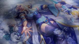 Lindsey Stirling- Dance on the sugar plum fairy /nightcore /