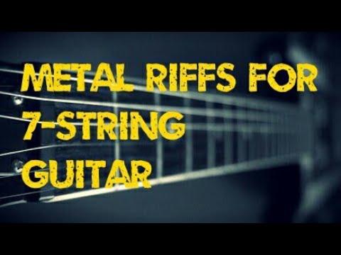 jackson js22 7 wire diagram 7 string guitar metal riffs jackson js22 7 youtube  7 string guitar metal riffs jackson