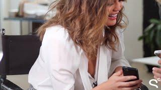 Chrissy Teigen on Becoming a Social Media Star: Rule Breakers (Presented By Revlon)