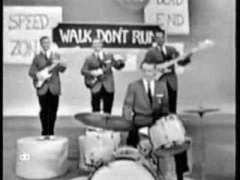 The Ventures ~ Walk Don