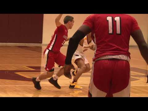 Davison Basketball vs Swartz Creek Highlights