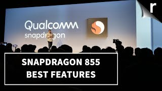 Qualcomm Snapdragon 855 Official! | Best Features
