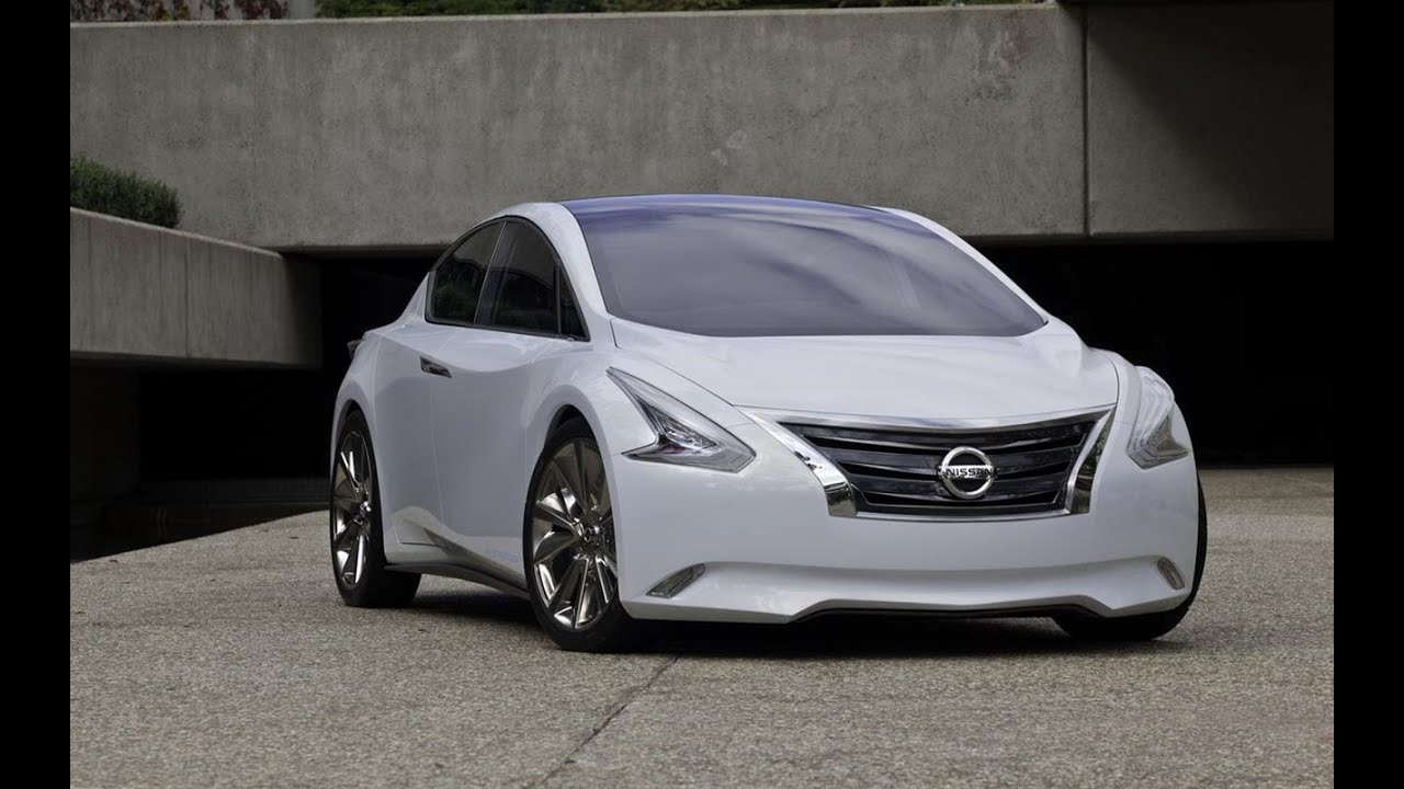 2016 Nissan Altima Review Official   YouTube