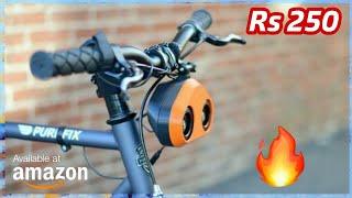 5 Best Bicycle Gadgets Buy On Amazon 2019 | Bike Gadgets | Bicycle Accessories | Divraksha