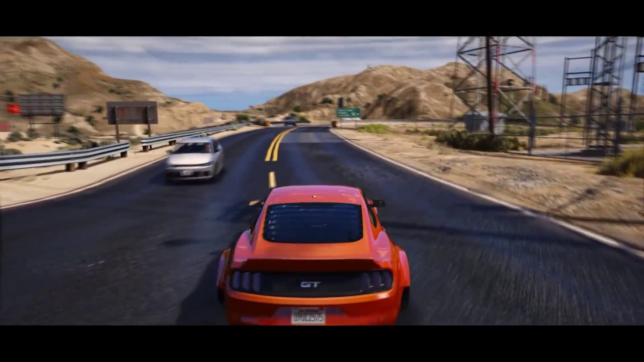 Ultra Realistic Hdr Graphics 60fps Gameplay: Cars Gameplay! Ultra Realistic