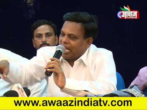Dr.Suresh Mane on New Inning