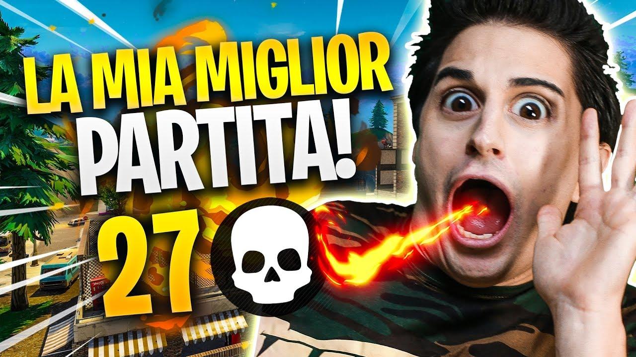 27 KILL, NON CI CREDO! LA