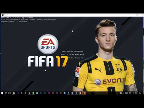 FIFA17 Commentary + Latest Squad Update + Graphic Fix from YouTube · Duration:  6 minutes 29 seconds