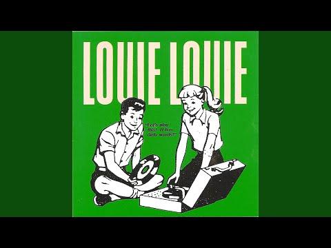 Louie Louie mp3