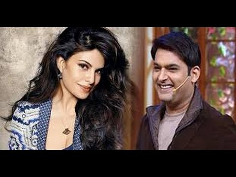 The Kapil Sharma Jacqueline Fernandez Comedy | Star Guild Award 2016 | Must Watch | | HD