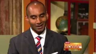 The Domino Effect with Dr. Madan Kandula