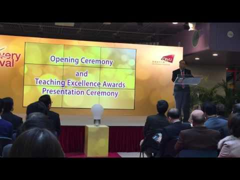 Speech by Secretary for Innovation and Technology Nicholsa Yang