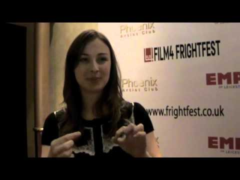 EF at Frightfest: Robin McLeavy