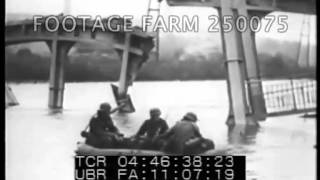 Invasion of Luxembourg & Holland 250075-06 | Footage Farm