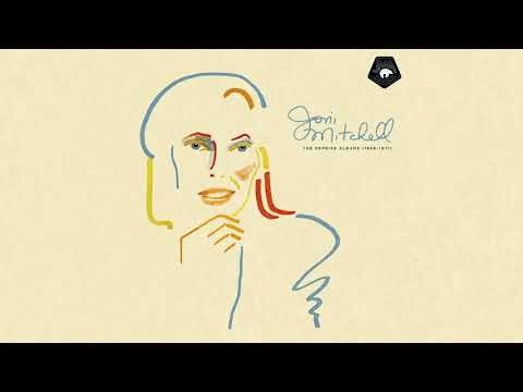 Joni Mitchell - A Case Of You (2021 Remaster) [Official Audio]