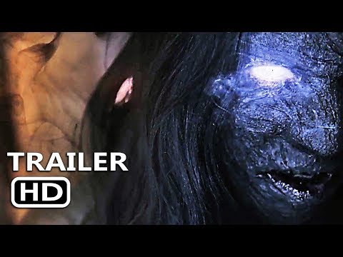 THE RETURN Official Trailer (2018) Horror Movie