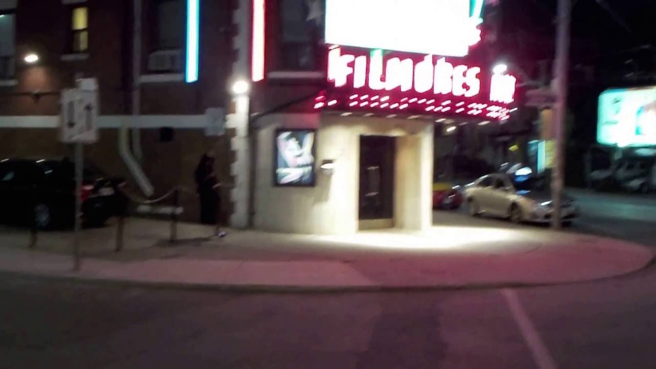Filmores toronto strip joint