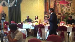 Ах эта свадьба свадьба пела....!!!  Стерлитамак Ахмет