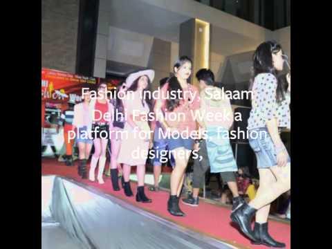 salaam delhi fashion week