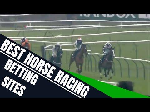 online horse race betting uk