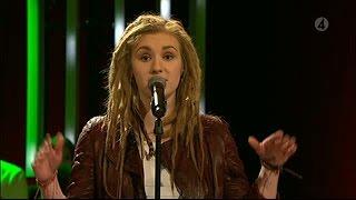 Moa Lignell - Price Tag - Idol Sverige (TV4)