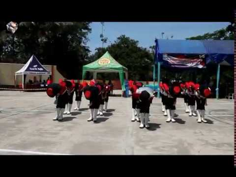 Lomba Joged Komando Indah SMAN Situraja Sumedang   episode 6