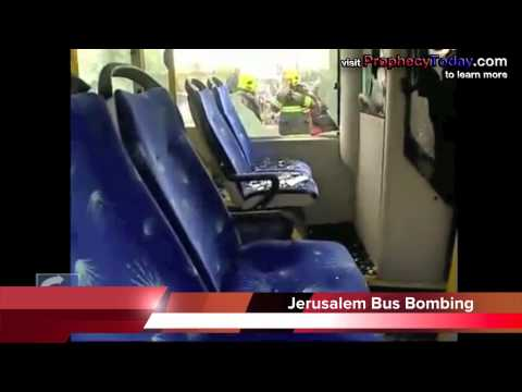 Palestinians' role in Egypt's Government & Jerusalem Bus Bombing - Prophecy Today Video Update