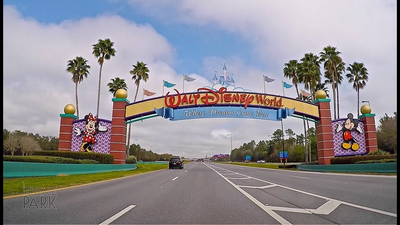 Resultado de imagem para Downtown Disney