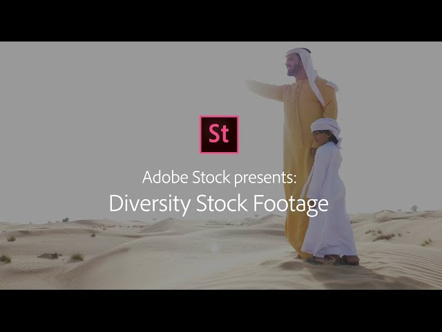 Diversity is inspiring! Stock Footage from Adobe Stock | Adobe Creative Cloud