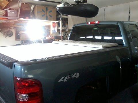 Truck Bed cover, fiberglass, for 75 bucks'