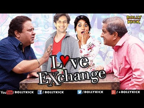 Love Exchange Full Movie | Hindi Movies...