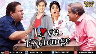 Love Exchange Full Movie | Hindi Movies 2019 Full Movie | Jyoti Sharma | Romantic Movies