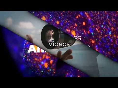 Professional Video Animation - Promo