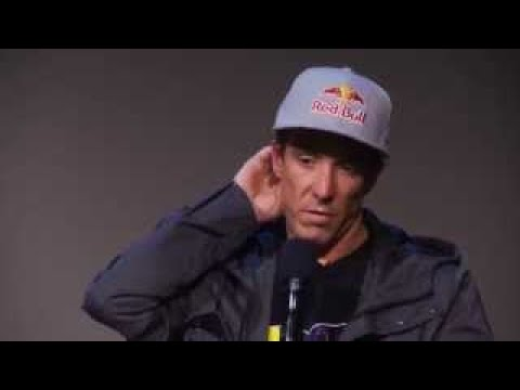Robbie Maddison: On Any Interview