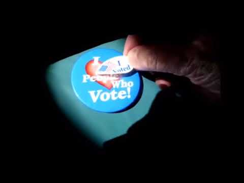 Register to Vote for the Albuquerque Runoff Election