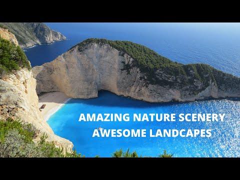 Beautiful Landscapes Full HD