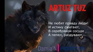 Artuz Tuz - Правду не Любят ( with Damian'N Production)
