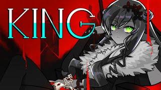 【歌ってみた】 ????KING???? / Covered by セフィナ【にじさんじKR】