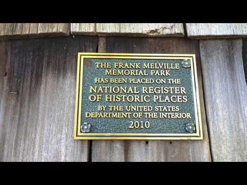Frank Melville Park - PONDS