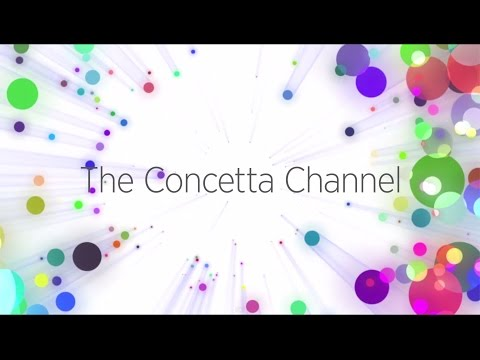 SCIENCE + ART RULES! - Concetta's Gift Webisode!