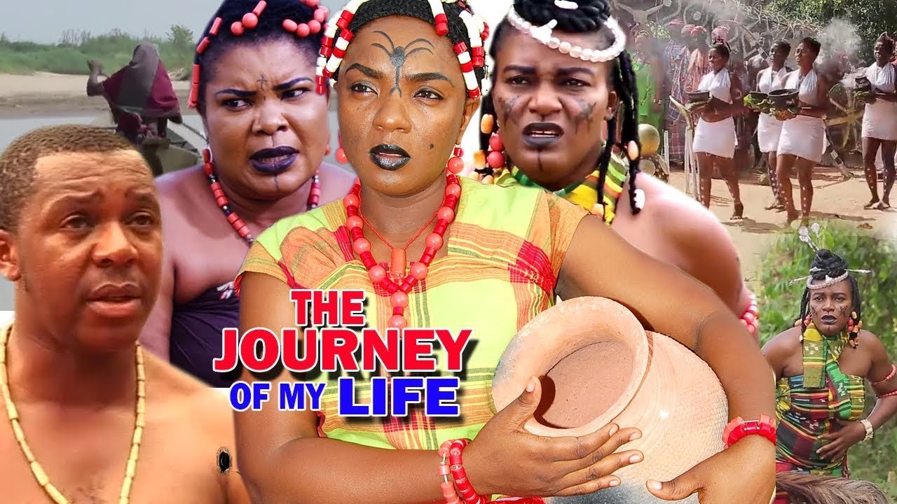 Download The Journey Of My Life Season 1&2 2019 Latest Nigerian Nollywood Movie