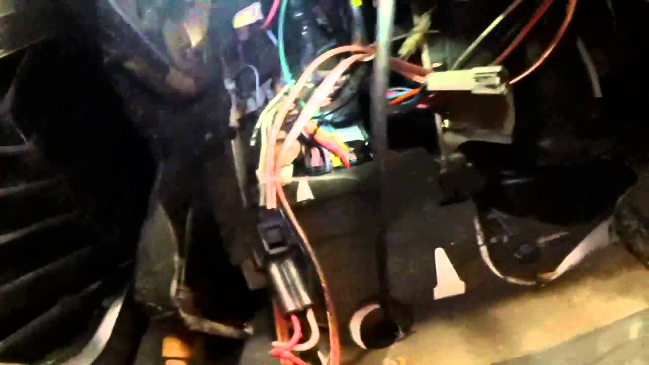 Stop Brake Switch Wiring For A Dodge Ram 3500 Fixya
