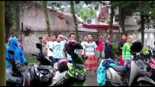 Senam Suamiku Kawin Lagi #Siti Badriah Versi Kompak Lovers '12 UNSURI