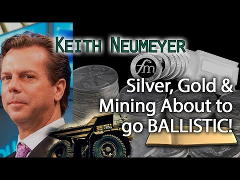 Silver Supply Shortage Looms - Tech Company Wants to Buy Physical Directly from Silver Miner!