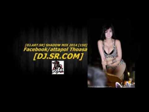 [DJ.ART.SR.] - SHADOW MIX 2014 [150]
