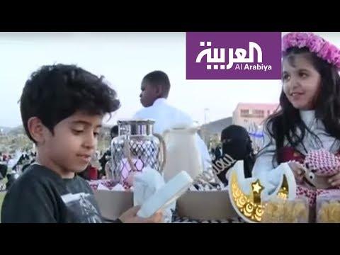 التاجر الصغير يبدع في مهرجان الورد الطائفي  - نشر قبل 2 ساعة