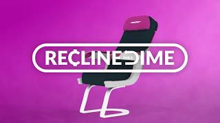 RECLINE-FOR-A-DIME™ | A Swoop Innovation that really makes cents