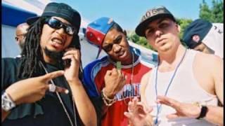 Pitbull feat. Lil Jon - Freaky Dreams