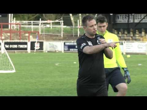 Michael Beale Coaching