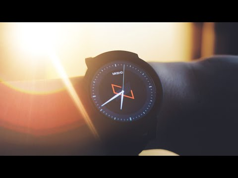 5+ STUNNING Watchfaces (Wear OS/Android Wear) | April 2018
